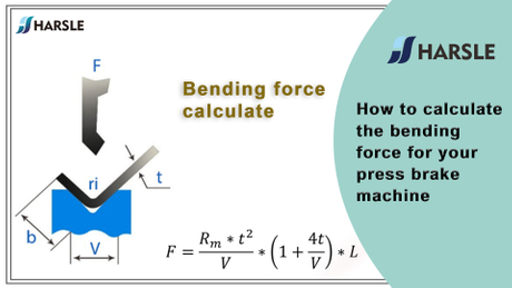 How to calculate the bending force for your press brake machine (2).jpg